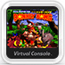 Donkey Kong Country VC Icon (Wii U)