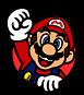 SM3DW Mario HUD Icon.png