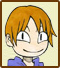 Icon for Umetsubo Kisha, one of the famous people who created microgames for WarioWare: D.I.Y.