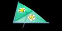 Rosalina's Super Glider in Mario Kart 7