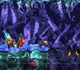 Clapper's Cavern