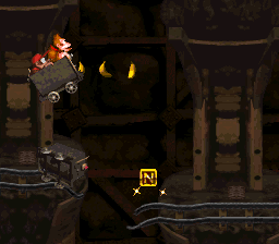 Mine Cart Carnage