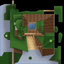 SM64DS Tiny Huge Island Map 2.png