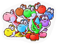 Sticker Yoshis SMA3.png