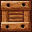 Crate in Yoshi's New Island