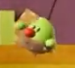 A Bobber in Yoshi's Crafted World
