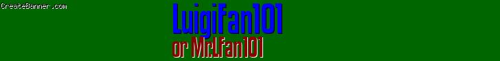 LuigiFan101 Banner.png