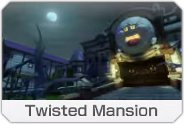Twisted Mansion