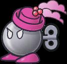 Character: Sylvia