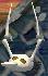 Skeleton Goonie from Yoshi's New Island