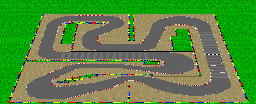 SMK Mario Circuit 4 Lower-Screen Map.png