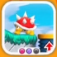 Super Mario Run level icon
