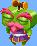Sprite of Sledge from Mario & Luigi: Superstar Saga + Bowser's Minions.
