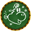 Icon for Submarine Yoshi from Yoshi's New Island