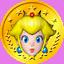Peach Medal - Yakuman DS.png