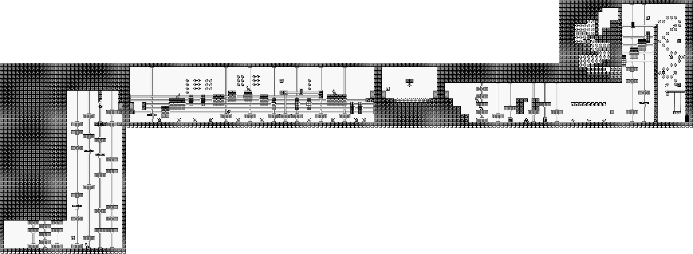 Mario Zone Area 1