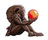 Chozo Statue Sticker.png
