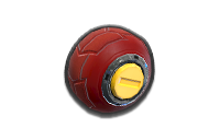 Roller tires from Mario Kart 8