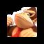 Donkey Kong's CSP icon from Mario Sports Superstars