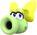 Birdo green M&S Rio WiiU head.png