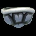 Dry Bones Shell icon in Super Mario Maker 2 (New Super Mario Bros. U style)