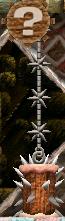 Chain Gate in Yoshi's New Island