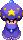 Sprite of Dr. Toadley from Mario & Luigi: Superstar Saga + Bowser's Minions