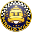 Bell Cup icon, from Mario Kart 8.