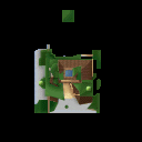 SM64DS Tiny Huge Island Map 1.png