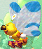 Flutter from Yoshi's New Island