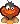 A Sworm's overworld sprite from Mario & Luigi: Superstar Saga.