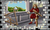 Edmund Halley in the SNES release of Mario's Time Machine