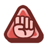 Mega Rush Badge Sticker.png