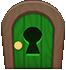 Key Door from Dr. Mario World