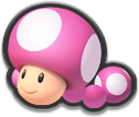 toadette is the best