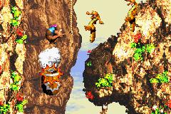 Cliffside Blast DKC3 GBA.png