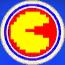 MKAGP PAC-MAN Emblem.png