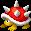 Spiny R, from Mario & Luigi: Dream Team.
