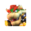 Bowser's CSP icon from Mario Sports Superstars