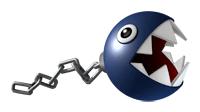 Chain Chomp Sticker.png