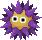 Sprite of an Elite Pestnut from Mario & Luigi: Superstar Saga + Bowser's Minions.