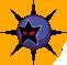 Dark Star's battle sprite, from Mario & Luigi: Bowser's Inside Story.