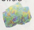 Shiny Stone