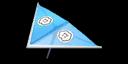 Lakitu's Super Glider in Mario Kart 7