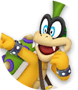 Icon of Dr. Iggy from Dr. Mario World
