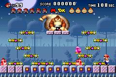 5-DK+ of Mario vs. Donkey Kong