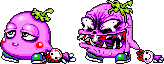 Spoiled Rotten from Wario Land 4.
