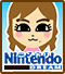 Icon for Rifua, one of the famous people who created microgames for WarioWare: D.I.Y.