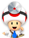 DrMarioWorld - Icon Toad.png