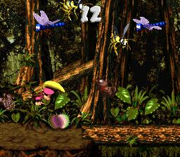 Jungle Jinx Bonus Level